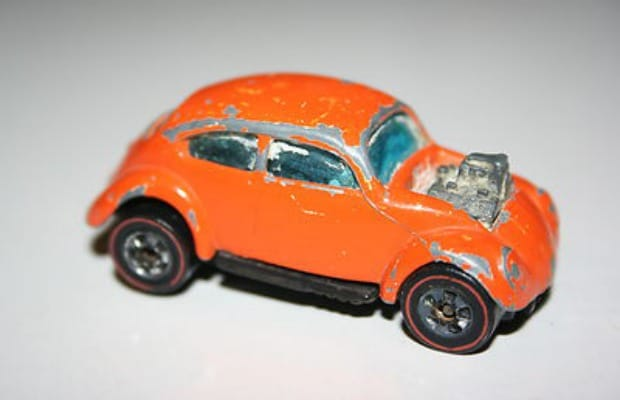 hot wheels langka paling dicari © twentytwowords.com