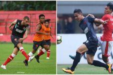 Peluang Persija dan PSM Makassar juarai Liga 1, ini skenarionya