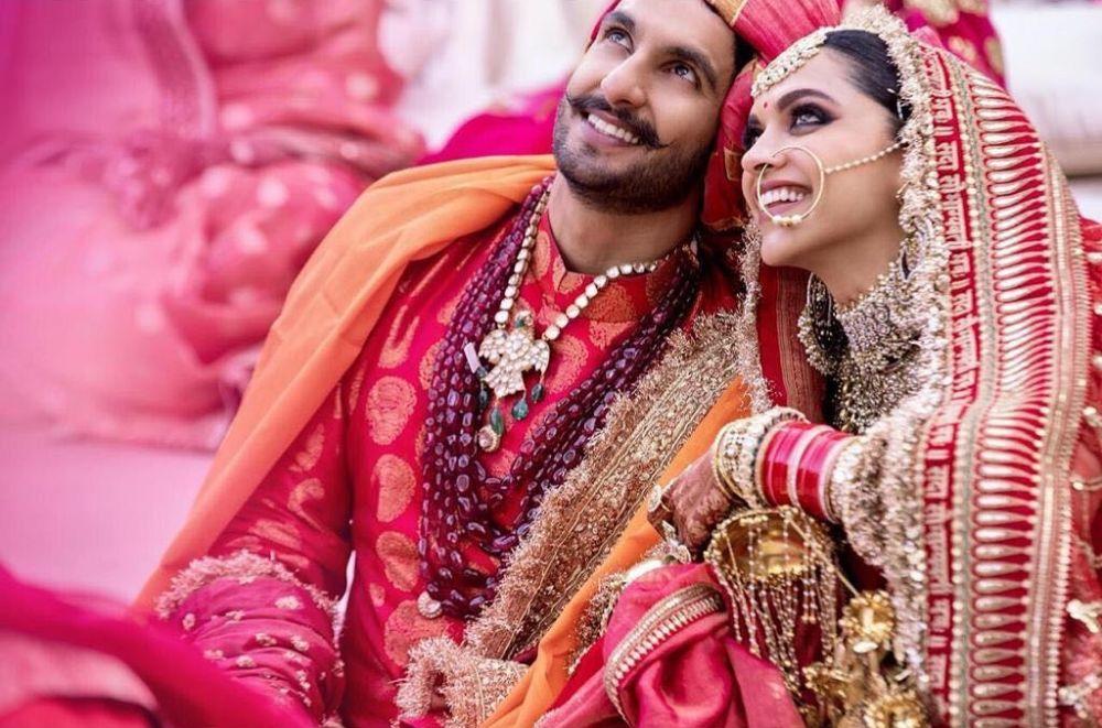 pernikahan seleb bollywood 2018  © 2018 brilio.net