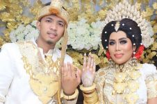 1,5 Bulan menikah, Evi Masamba umumkan kehamilan pertama
