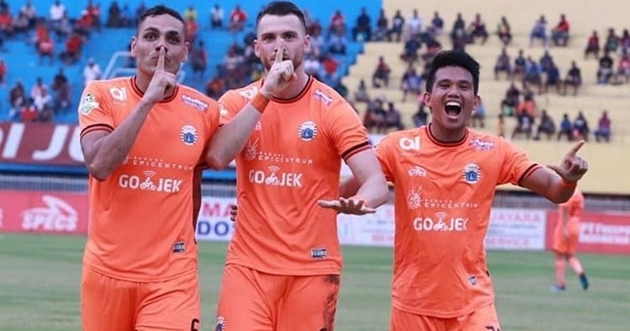 Persija Jakarta juara Liga 1 2018, akhiri puasa gelar 17 tahun