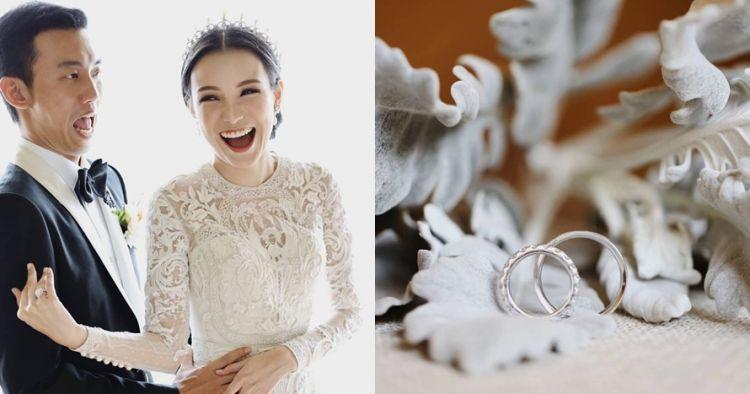 8 Potret pernikahan anak orang terkaya ke-3 Indonesia