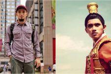 7 Potret Achmad Hulaefi jadi bintang iklan, jago akting