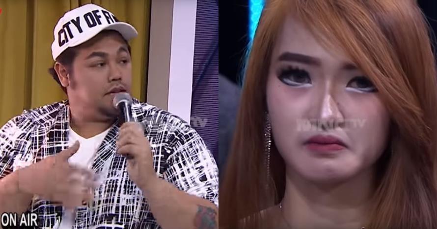 Gara-gara gaun, Ivan Gunawan larang peserta ikut audisi dangdut