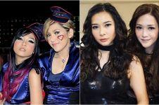 10 Foto Mey Chan & Maia Estianty usai Duo Maia bubar, awet kompak