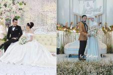 7 Pernikahan seleb ini tak dihadiri orangtua