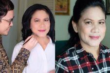 Makeup artis ungkap rahasia cantik Iriana Jokowi, bikin kagum