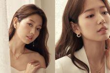 8 Harga outfit Park Shin-hye di drama Memories of The Alhambra