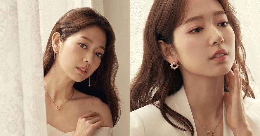 8 Harga outfit Park Shin-hye di drama Memories of The Alhambra