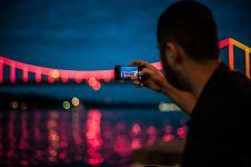 Hadiah smartphone Honor 8X ini menanti pemburu foto malam