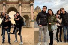 8 Foto double date Verrel-Natasha Wilona & Al-Alyssa, sweet abis