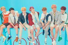 Selain BTS, 4 idol K-Pop ini pernah alami kecelakaan