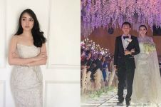 9 Potret Adeline Sutrisno, menantu orang terkaya ke-3 Indonesia