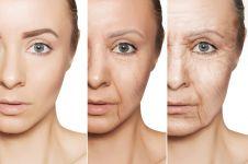 Cara canggih mengencangkan kulit wajah tanpa operasi plastik