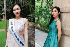Kanako Date, Miss World Jepang keturunan samurai legendaris