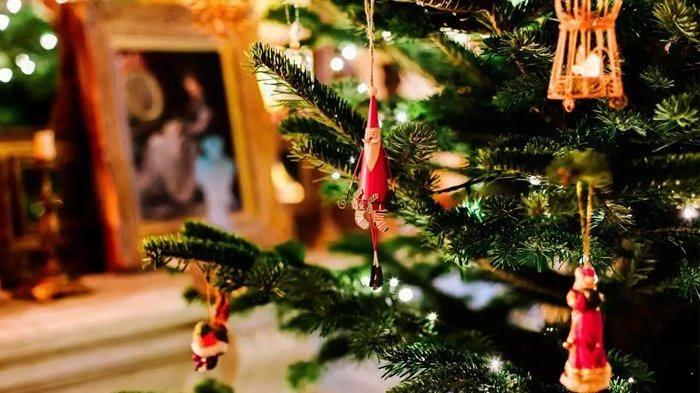 Tips mudah mendekorasi rumah agar lebih berkilau saat Natal