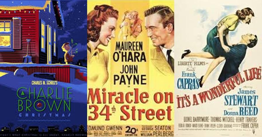 10 Film bertema Natal terbaik dan tak pernah bosan ditonton