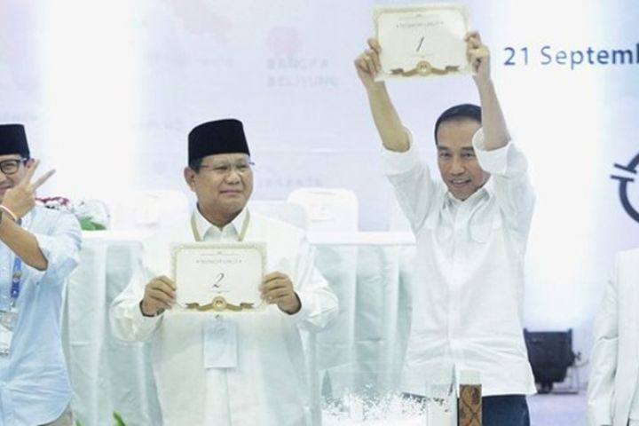 Survei LIPI: Agama belum pengaruhi pilihan politik