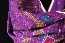 Mengenal ulos, kain khas Sumatera Utara yang melegenda