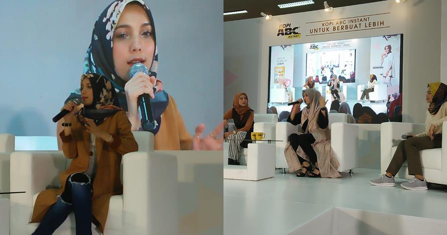 Tips kreasi hijab ala Jenahara untuk tampilan lebih fashionable