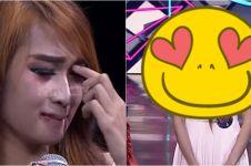 Perubahan cewek usai dilarang Ivan Gunawan di audisi dangdut