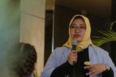 Elita Barbara, lulusan kedokteran hewan yang sukses bisnis hijab