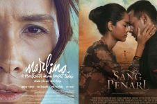 10 Film Indonesia peraih Piala Citra ini kurang sukses di pasaran