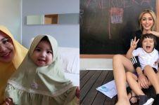 Kisah Risty Tagor & 4 seleb miliki anak tapi rahasiakan ayahnya
