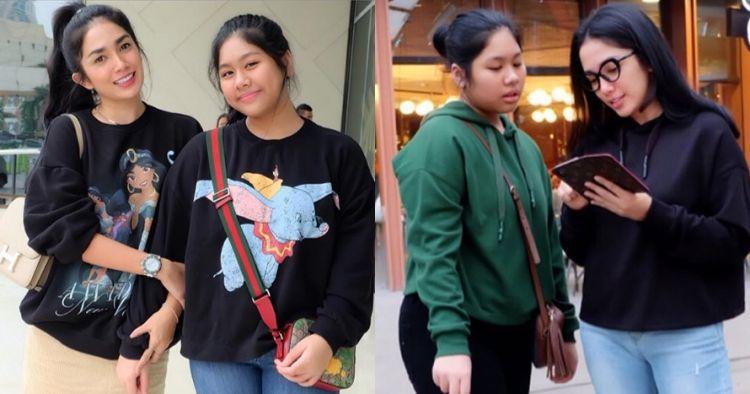6 Fakta kasus bullying anak Ussy Sulistiawaty sampai ranah hukum