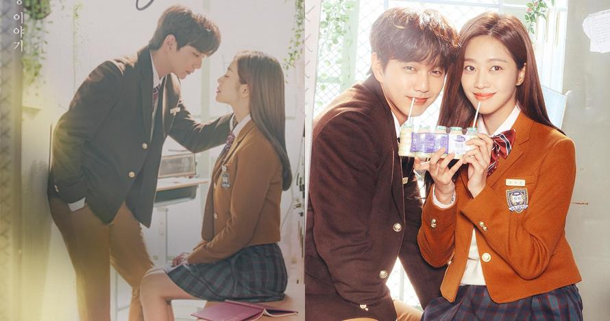 5 Fakta Drama My Strange Hero, raih rating tinggi
