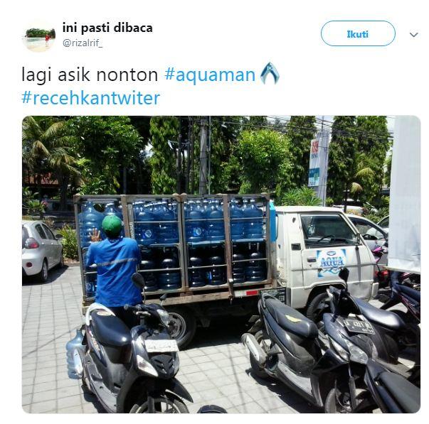 meme aquaman © 2018 brilio.net berbagai sumber