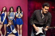5 Musisi dunia bakal konser di Indonesia 2019, terbaru John Mayer