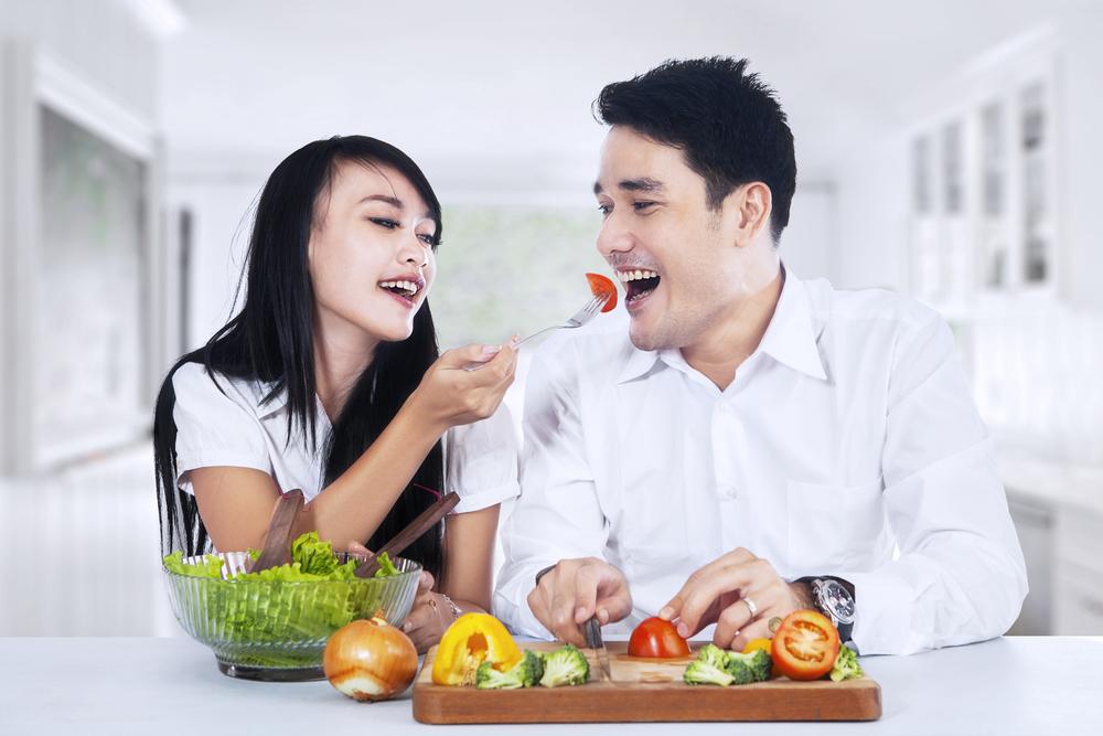 kebiasaan bikin harmonis rumah tangga berbagai sumber