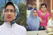 10 Momen Wali Kota Tangsel Airin Rachmi bersama keluarga