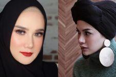 14 Seleb ini putuskan kenakan hijab di tahun 2018