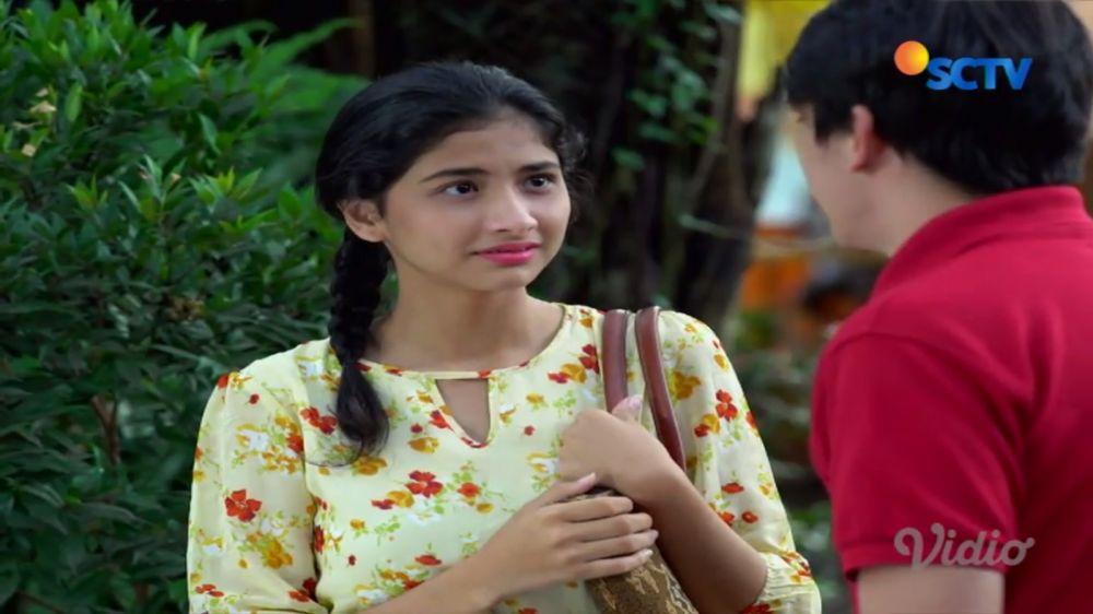 faye akting gadis desa vidio.com