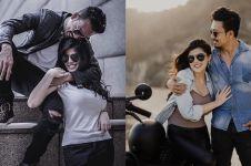 Perjalanan cinta Denny Sumargo-Dita Soedarjo hingga batal menikah