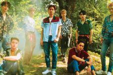 Ini lirik dan arti lagu EXO Love Shot yang lagi hits