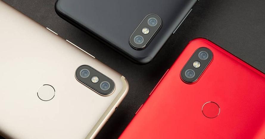 5 Fitur canggih kamera Xiaomi Mi A2, manjakan pencinta selfie