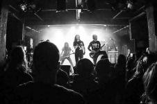 5 Fakta suksesnya konser Deadsquad dan Burgerkill di Eropa