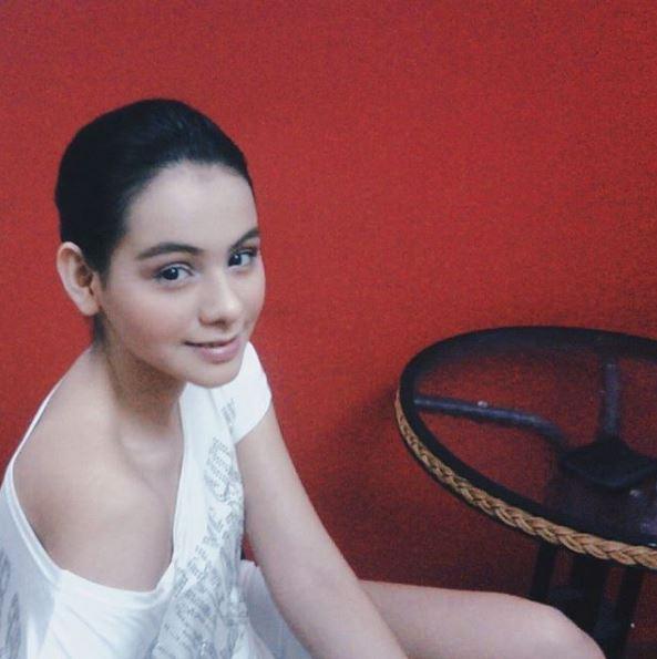 17 aktris FTV instagram