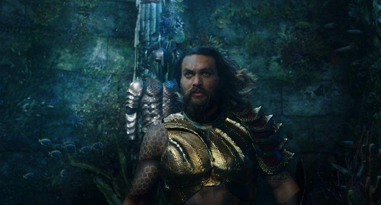 5 Kejanggalan film Aquaman yang bikin kritikus film heran