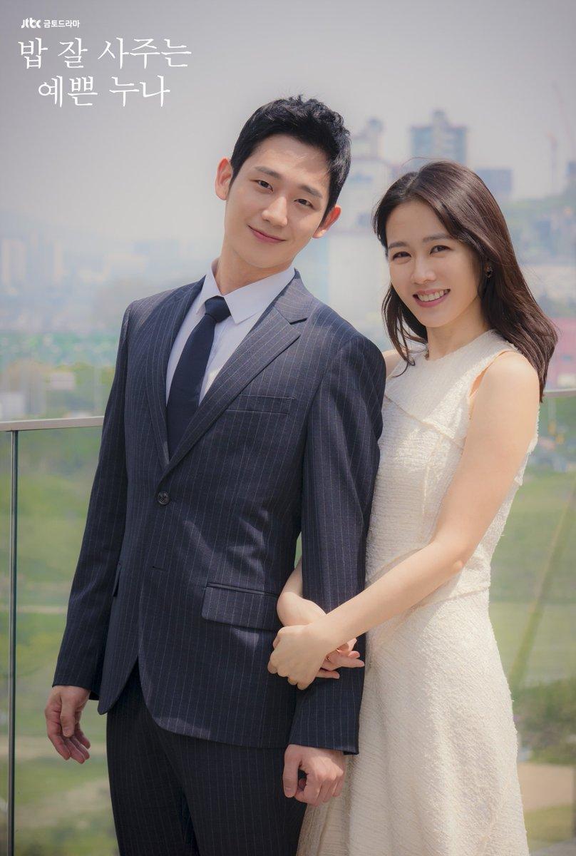 pasangan drama korea 2018  © 2018 brilio.net