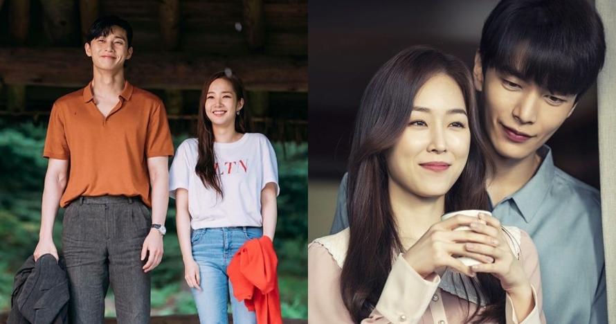Ini 10 pasangan artis drama Korea 2018 dengan chemistry terbaik