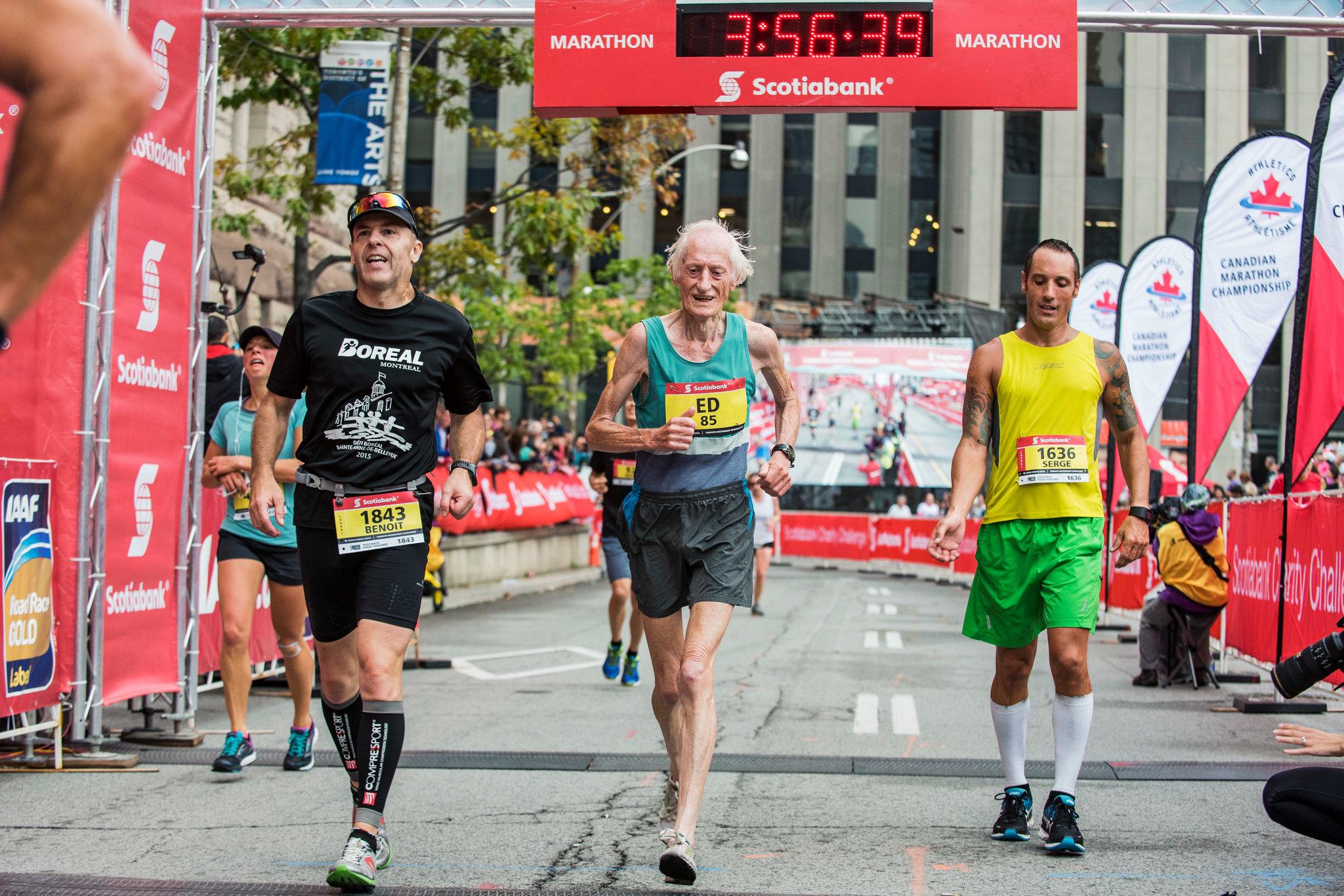 Kiat lomba lari tanpa memforsir tenaga dari atlet Dedeh Erawati