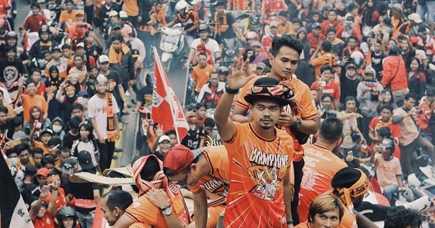 Kisah Bambang Pamungkas, satu-satunya peraih 2x juara di Persija