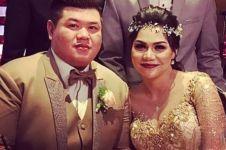 8 Potret DJ Butterfly menikah, bahagia dengan cowok Indonesia