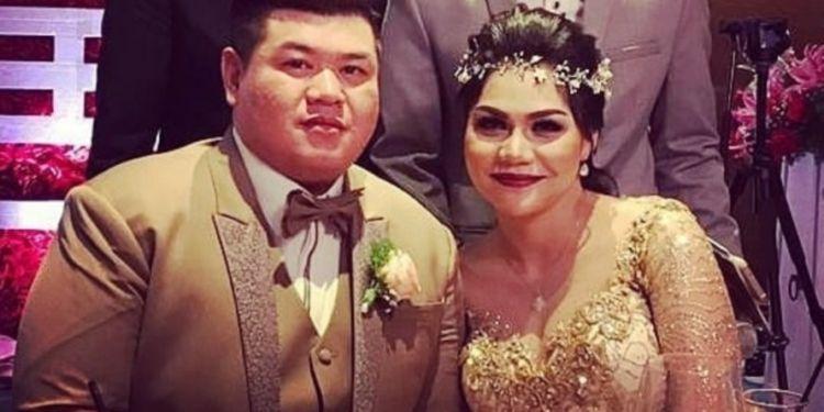 3 Impian pernikahan DJ Butterfly yang jadi kenyataan