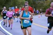 5 Langkah penting harus dipersiapkan sebelum ikut lari marathon