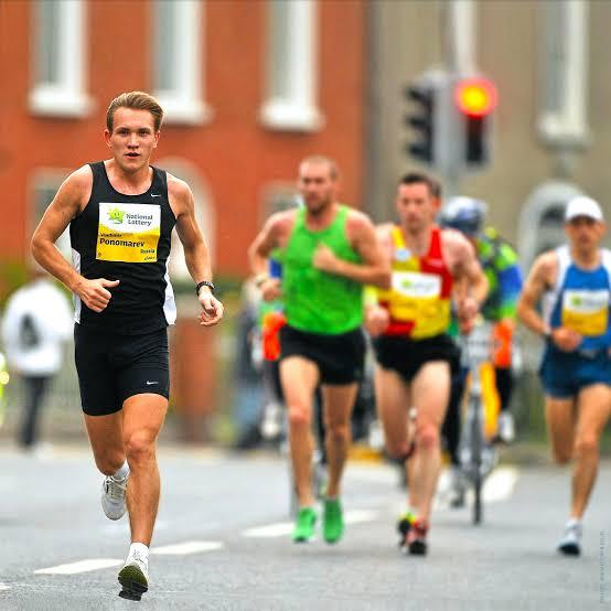 Marathon © 2018 brilio.net